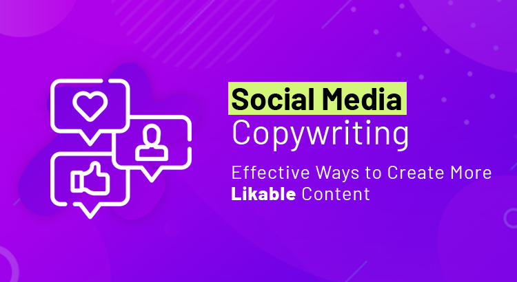 social media copywriting